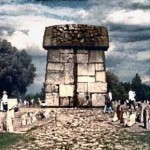 The Treblinka Monument