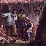 """I was intended for some great purpose"" - Nat Turner"