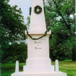 Nueces Massacre Memorial