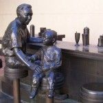 Dockum Sit-In Memorial