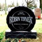 "Rob Tyner's Grave - ""Let Me Be Who I Am"""