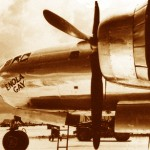 """Enola Gay"" – the most infamous of all B-29s"