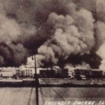 The Great Fire of Smyrna