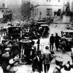 The 1920 Wall Street Bombing