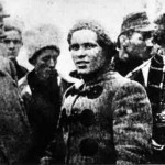 Nestor Makhno and the Black Army