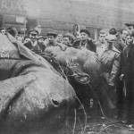 Stalin toppled: Hungary 1956