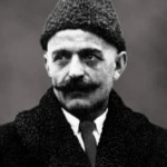 George Ivanovich Gurdjieff