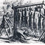 Massacre of Arawaks