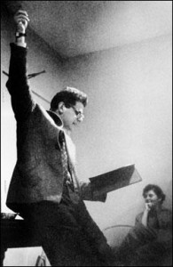 7th October 1955 Ginsberg S First Reading Of Howl