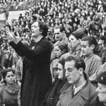 "La Pasionaria: ""They shall not pass!"""