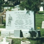 Columbine Mine Massacre Monument