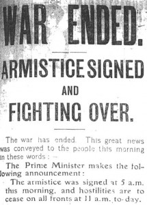 1000  images about WW I - Armistice and After on Pinterest