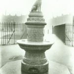 The 1906 Memorial to the Brown Dog