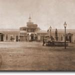 The Santa Maria School in Iquique, Chile, circa 1907