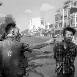 Eddie Adams's Pulitzer Prize-winning photo taken on the streets of Saigon during the Tet Offensive sent shock waves through America
