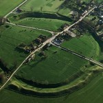 Avebury Stone Circle today: with its ditches excavated, unsightly cottages demolished, and unnecessary enclosures removed, its difficult to imagine the snarl of domestic chaos that greeted John Aubreys visionary gaze that January morn.