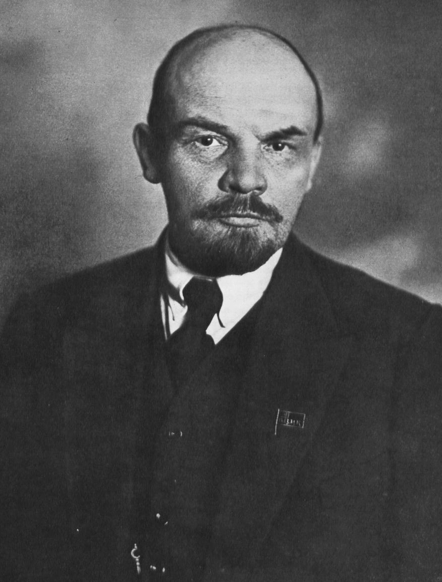 How did Vladimir Lenin Rise To Power?