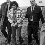 Peltier's Arrest