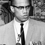 """Snakes couldn't have turned on me faster than the liberal"" - Malcolm X"