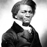Brilliant, heroic, indefatigable: Frederick Douglass