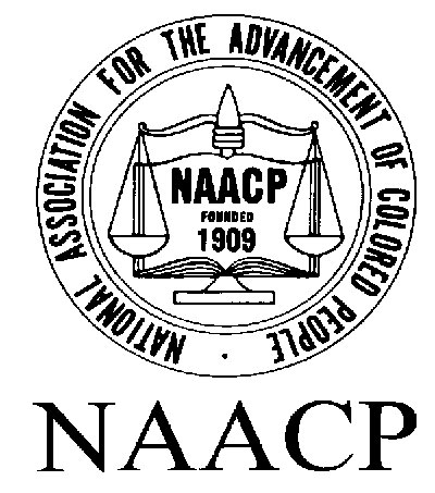 Who were the founders of the NAACP?