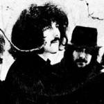 Ozzy, Tony, Bill & Geezer