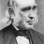 A. Bronson Alcott