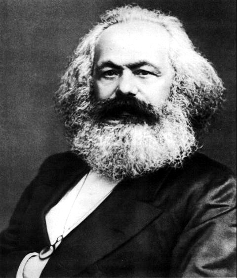 14th March 1883 – the Death of Karl Marx | Dorian Cope presents On ...