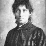 """Of all the modern delusions, the ballot has certainly been the greatest. The fact is money and not votes is what rules people."" - Lucy Parsons"