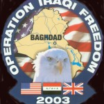 operation iraqi freedom emblem