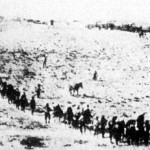 Death March of Armenians