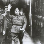 A Gruesome Twosome: Hitler and Franco