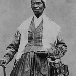 The impeccably (self-) named Sojourner Truth
