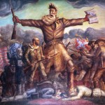 John Brown and the clash of forces at Pottawatomie: the first battle of his Holy War