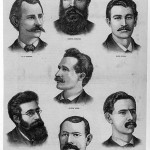 The Haymarket Martyrs