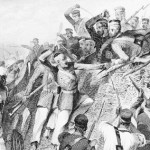 The Great Indian Rebellion of 1857