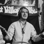 The one and only Dr. Timothy Leary