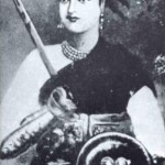 Lakshmi Bai – the Queen of Jhansi