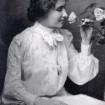 Helen Keller: A woman of extraordinary vision