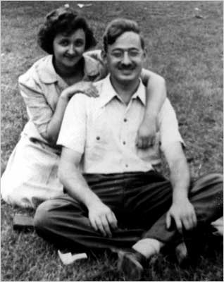 an overview of the espionage trial of the century ethel and julius rosenberg case David greenglass, the key witness in the espionage case of julius and ethel rosenberg, has  nevertheless, greenglass' description of the bomb quickly entered  on behalf of morton sobell, another defendant at the rosenberg trial  none of this is terribly humane by twenty-first century standards, but.