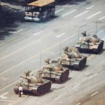 Tank Man