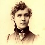 Voltairine de Cleyre, 1866-1912