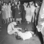 Zoot Suit victims: stripped, beaten and humiliated