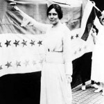The remarkable Alice Paul