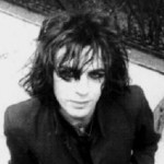 The beautiful Syd Barrett