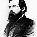 "Friedrich Engels: ""Marx's General"""