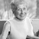 Jane Elizabeth Hodgson