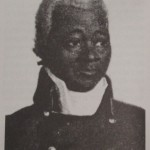 Toussaint LOuverture:  Leader of the Haitian Revolution