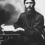 Rasputin: Mad, Bad and Dangerous to Know