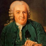 Carl Linnaeus
